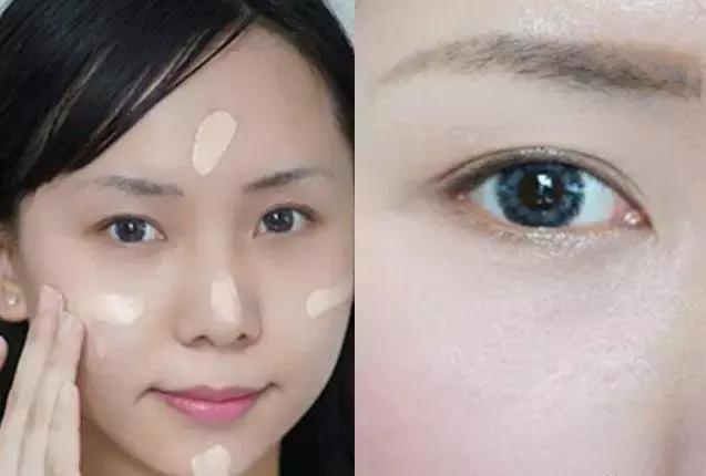 化妆的正确步骤 这样化妆起来更轻松-幽兰花香