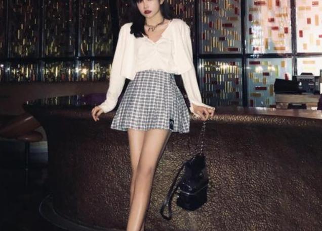 春季女生怎么穿搭才好看?回头率超高的穿搭方案推荐-幽兰花香