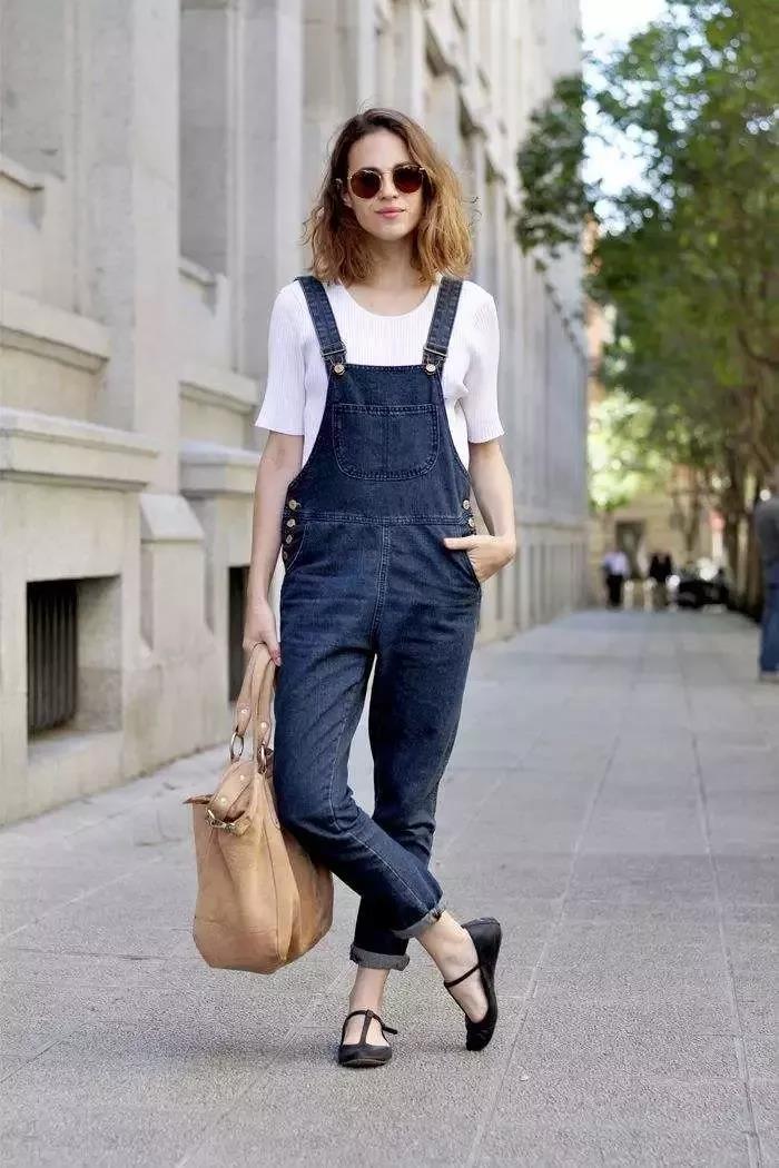 35岁女人穿搭不用愁,学会这5种服装搭配技巧,轻松显瘦又显高~-幽兰花香